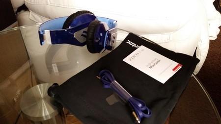 Zoro II HD, esto es lo que nos encontramos dentro de la caja
