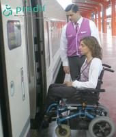 Turismo accesible para discapacitados