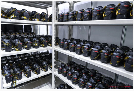 Nikon Servicio Tecnico