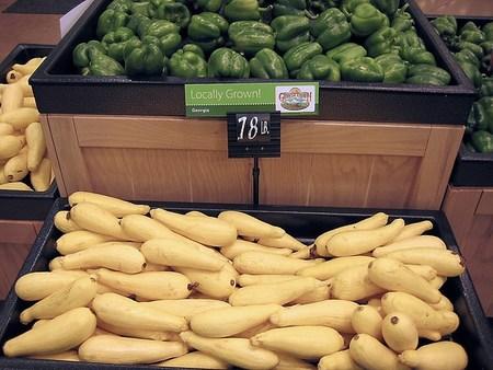 El sudoku de la alimentación sostenible I. Locávoros