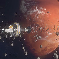 Ubisoft nos lleva al espacio en realidad virtual con Agos, su nueva aventura de minería espacial