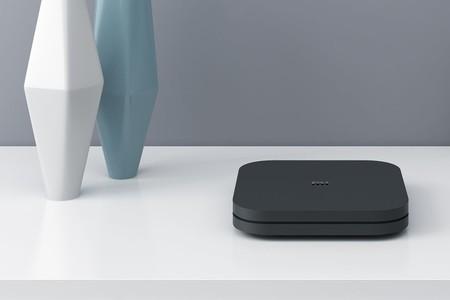 Xioami Mi Box S, el exitoso set-up box se actualiza con mejor sonido y accesos directos a Google Assistant y Netflix