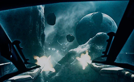 'EVE Valkyrie' se confirma para Oculus Rift en 2014
