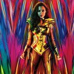 'Wonder Woman 1984' también arrasa en los torrents con récords de descarga históricos