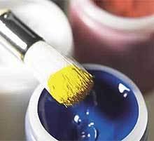 Elegir el mejor tipo de pintura para cada habitación