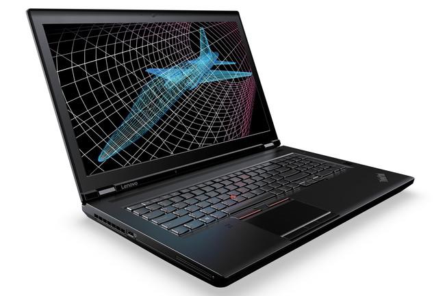 Los ThinkPad P de Lenovo son fantásticas estaciones de trabajo portátiles: Nvidia Quadro, Ultra HD y Thunderbolt 3