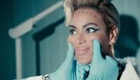 Beyoncé pregunta en forma de hashtag: #whatispretty