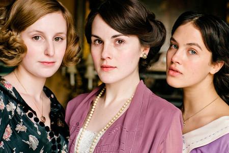 Downton Abbey lanza al mercado su propia línea de cosméticos