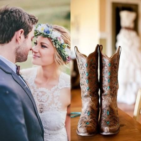 Moda y blogs 138: la primavera, temporada de bodas