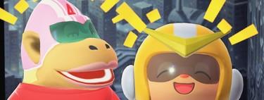 Animal Crossing: New Horizons: cómo desbloquear las emociones