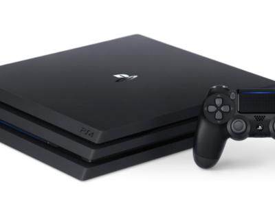 """Sony quiere que nos """"enganchemos"""" al 4K y ya lo incluye en la nueva PS4"""