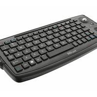 Trust Adura, un teclado para usar con tu TV, por sólo 25,13 euros en Amazon
