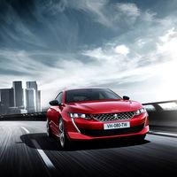 Estos son los tres concepts que han dado forma a la nueva generación del Peugeot 508