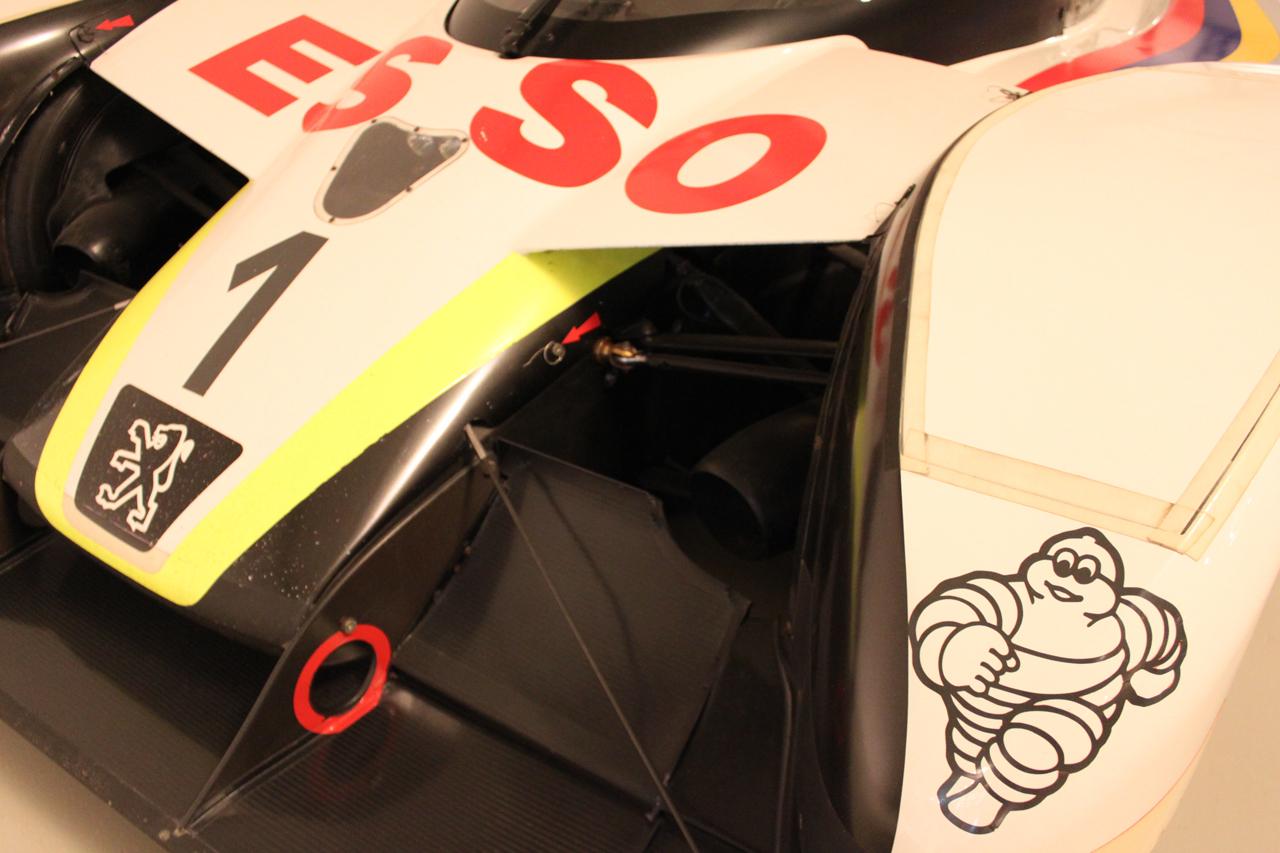 Foto de Museo 24 horas de Le Mans (109/246)