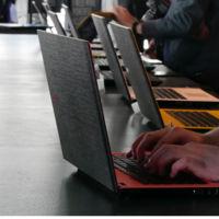 Color,textura y jugadores: así se ve la estrategia de Acer con sus portátiles más clásicos