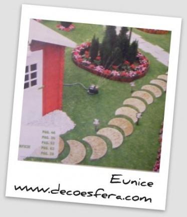 Lo mejor del especial jardines y terrazas de leroy merlin 2008 for Columpios de jardin leroy merlin