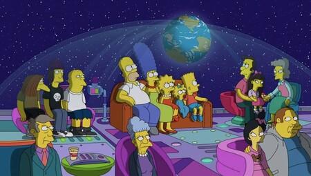 'Los Simpson' renueva hasta la temporada 34: las aventuras de Homer y compañía superarán así los 750 episodios