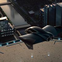 Porsche experimentará en la movilidad aérea de la mano de Boeing