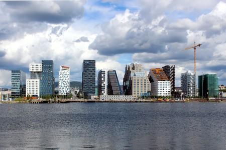 Oslo 2018