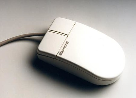 Microsoft Dove Bar Mouse