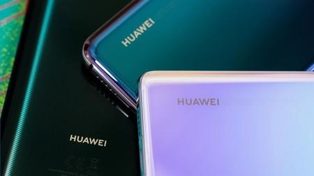Huawei Logo Smartphones