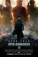 'Star Trek: En la oscuridad', tráiler final y último cartel