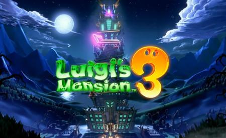 Luigi's Mansion 3 para Switch llegará este 2019 y muestra un aterrador gameplay con todas sus novedades [E3 2019]