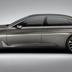 Foto 16 de 42 de la galería bmw-vision-future-luxury en Motorpasión