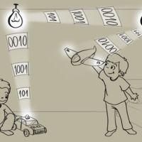 Estas bombillas Linux usarán la luz para conectar tus juguetes al Internet de las Cosas