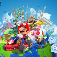 'Mario Kart Tour' es el mejor lanzamiento de Nintendo en móviles hasta la fecha con más de 20 millones de descargas en solo un día