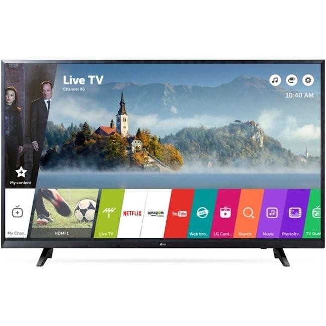 TV LG 43UJ620V