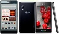 Precios Huawei Ascend Mate, LG Optimus L5 II y LG Optimus L7 II con Vodafone