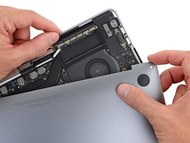 MacBook Pro iFixit