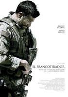 'El francotirador' de Eastwood, cartel español