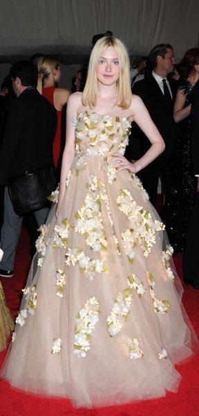 Dakota vestido
