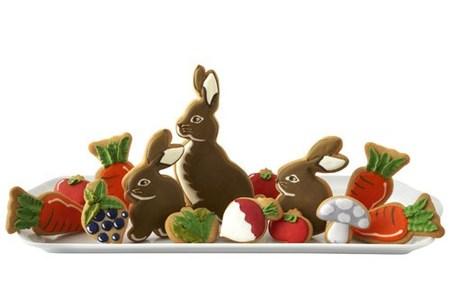 Semana Santa con chocolate de lujo de Dean & Deluca