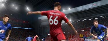FIFA 22 Ultimate Team mantendrá la previsualización de los sobres, lo que te permitirá ver lo que estás comprando