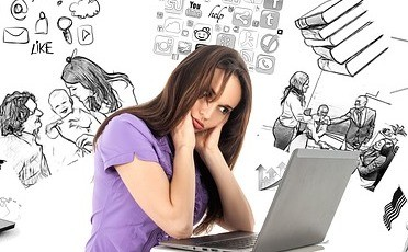 El trabajador multitarea no es tan productivo