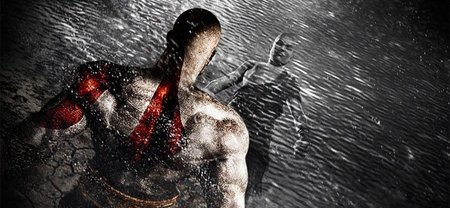 God of War Ghost of Sparta