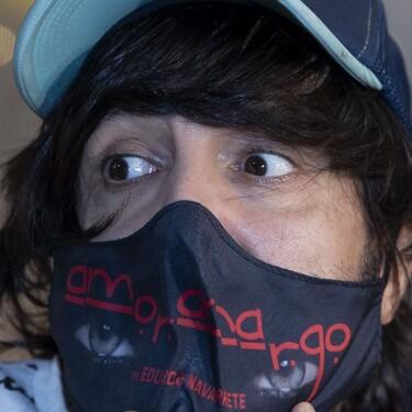 Rafael Amargo aclara qué ha sucedido con Blanca Romero para que no aparezca en su espectáculo