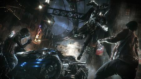 ¡No lo esperen ya! Batman Arkham Knight no llegará a Linux y Mac