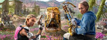 De 'Mario Kart' a 'Far Cry New Dawn': si tu juego triunfa tendrá un spin-off