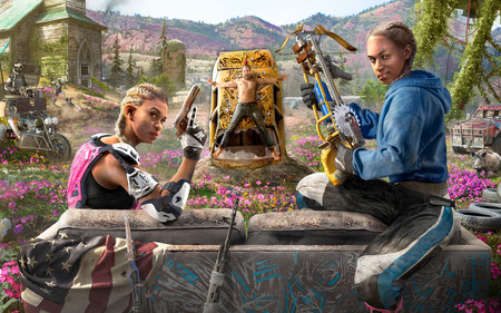 De 'Mario Kart' a 'Far Cry New Dawn': si tu juego triunfa tendrá un spin-off