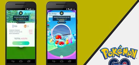 Pokémon GO tiene un nuevo arma para reengancharnos, llegan los bonus diarios y semanales