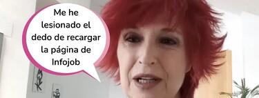 'Sálvame': el grito desesperado de la periodista Marisol Galdón por encontrar trabajo a sus 59 años