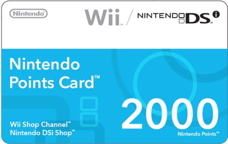 Wii Points