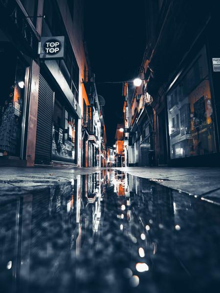 Gines Cirera Urban Night 16