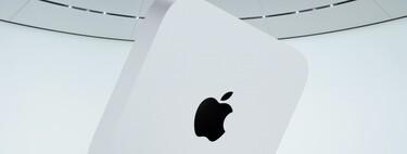 Apple Mac mini con M1: el ordenador compacto de Apple rebaja su precio y se apunta al nuevo procesador ARM