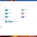 Windows 10 estrena las carpetas de colores: este es ahora su aspecto en la nueva Build del Programa Insider