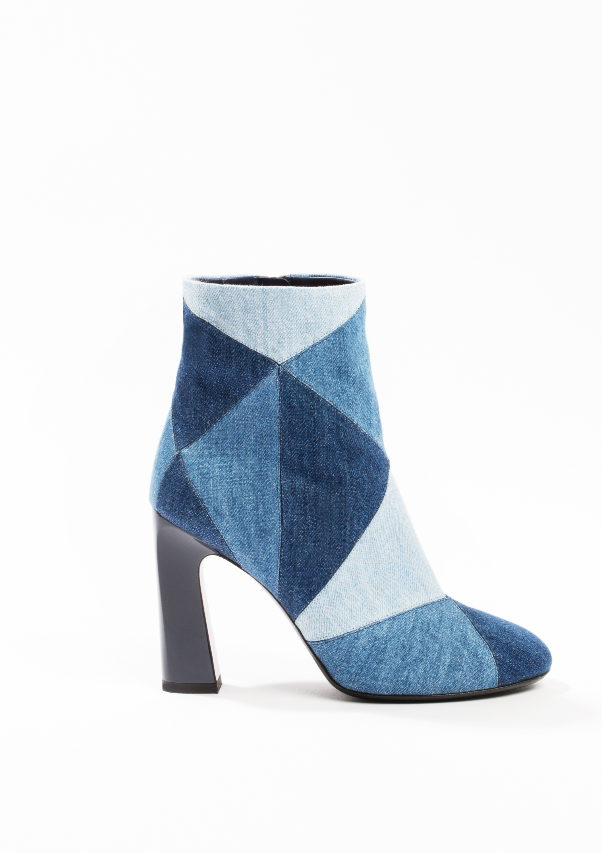 Camille Seydoux: de estilista de celebrities a diseñadora de Roger Vivier